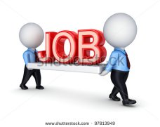 carrying job